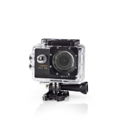 Nedis Full HD Action Cam 1080p WiFi